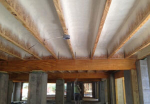 Spray Foam Crawl Space Insulation